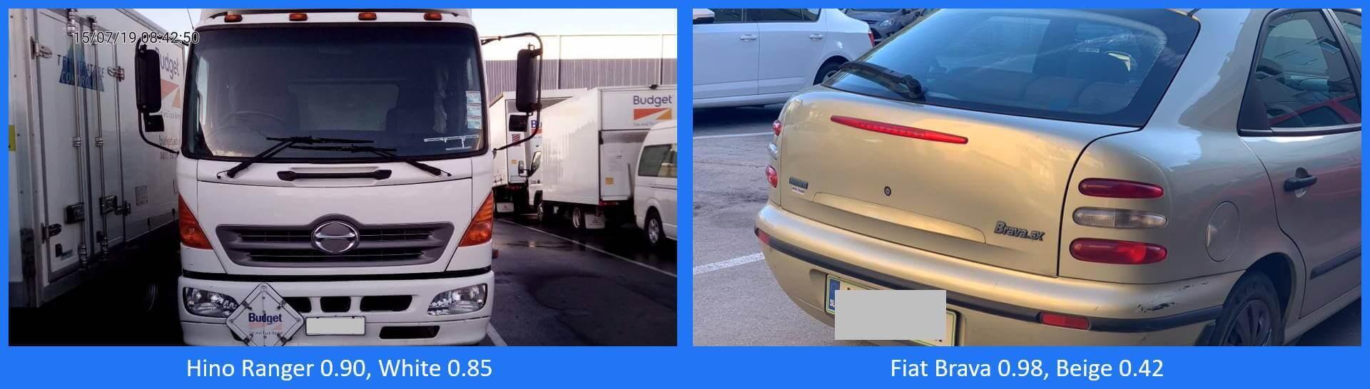 Vehicle MMR Example