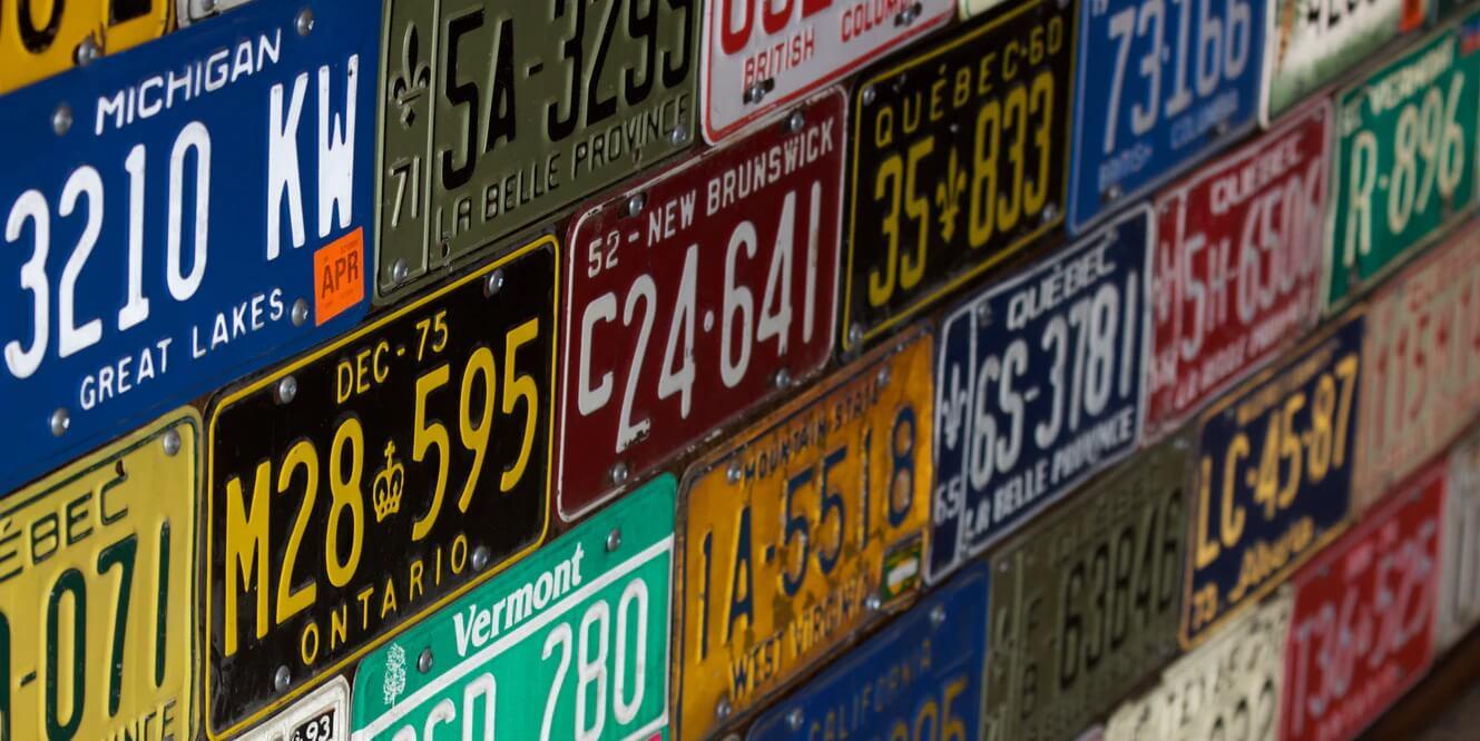 LPR camera alternatives hard license plates to read