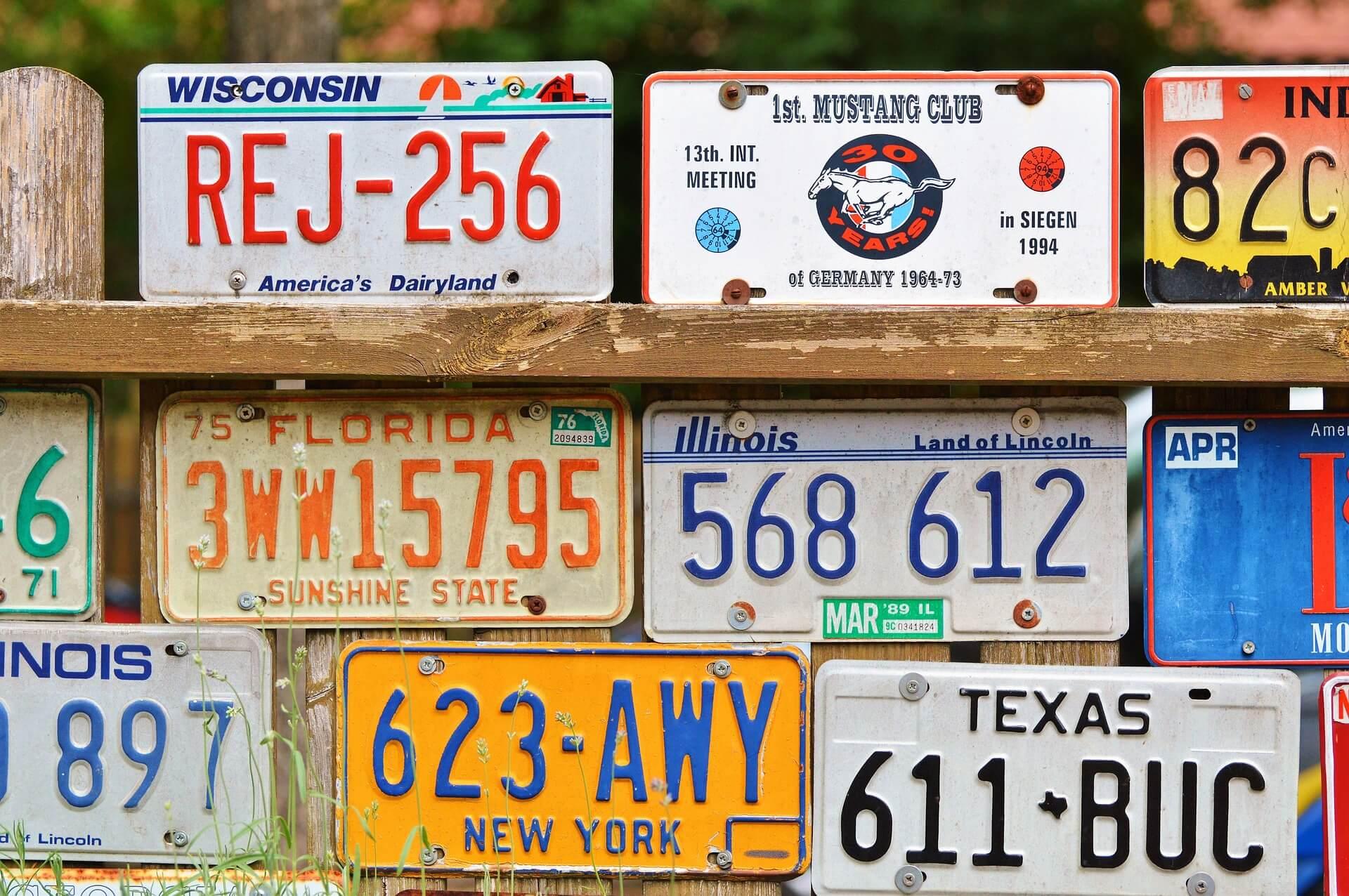 License Plate Reader On Windows